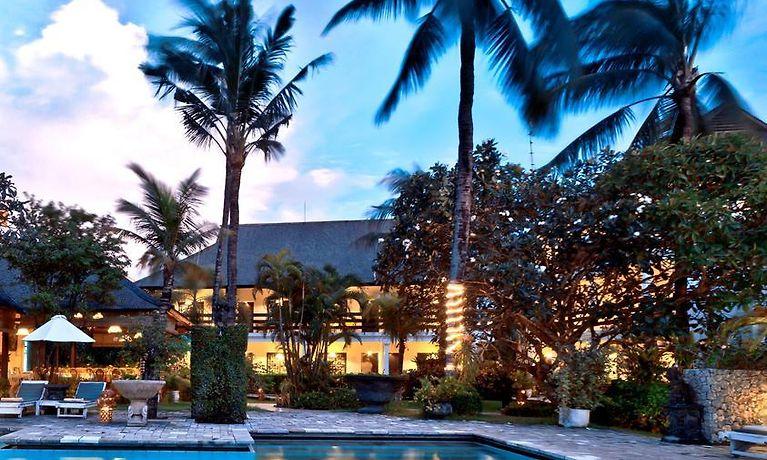 palm garden hotel sanur - Palm Garden